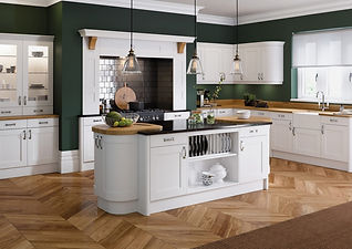 Traditional Kitchen Liverpool