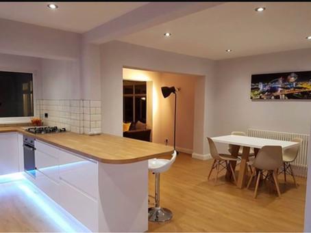 Home Renovation Builders Liverpool -