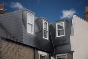 L Shaped Mansard Loft Conversion