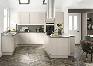 Modern Kitchen Liverpool
