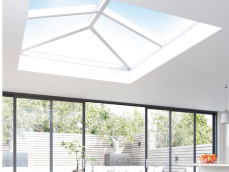 Home Renovation Liverpool - Roof Lanterns, Sky Windows