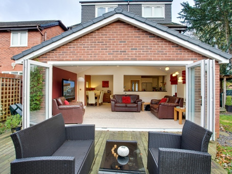 Home Extension Step-by-Step Guide