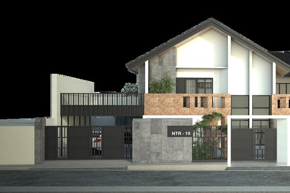 Tan Residences