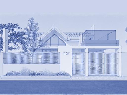 Architectural Design by DStudio PH