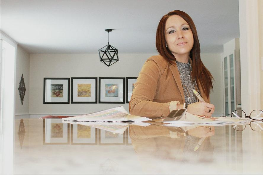 Kim Trudeau designer d'intérieur