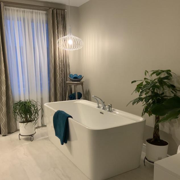 Salle de bain Oberto
