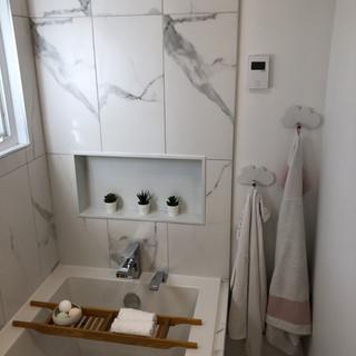 Salle de bain Audace