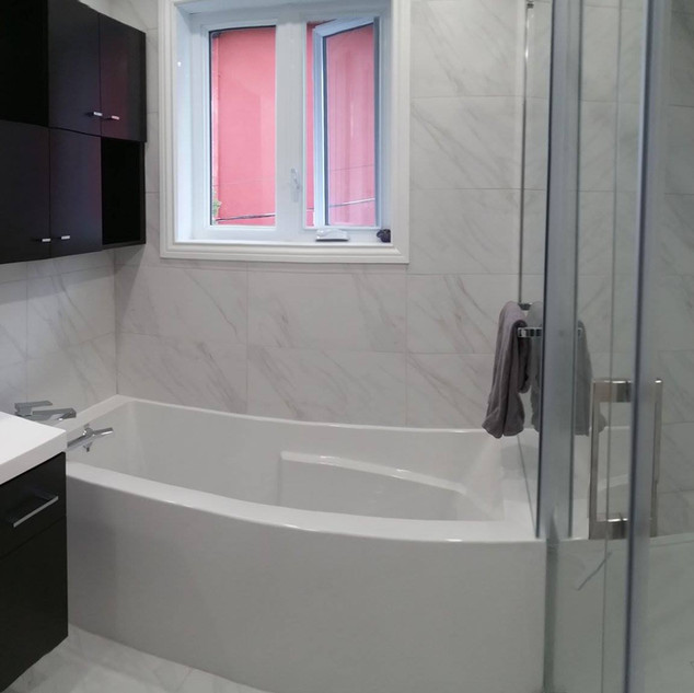 Salle de bain optimale Océania