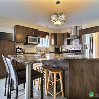 Relooking/Home staging Cuisine