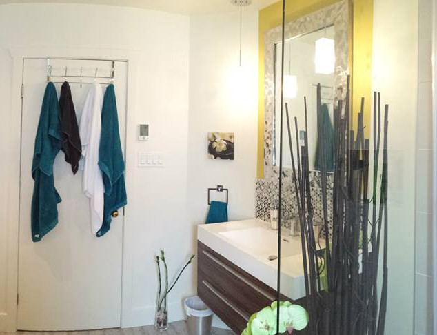 Salle de bain Rubi