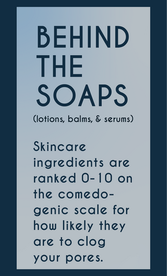 Natural Soap Company Instagram Story Series