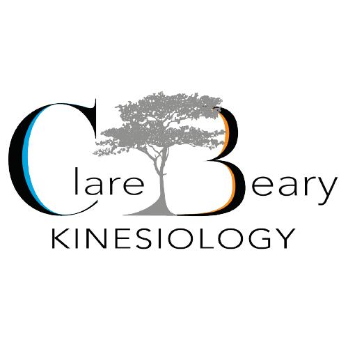 Kinesiology Practice Logo