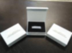 Wagga Wedding Videographers Gift Boxed USB
