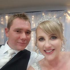 WGM Wedding Videographers | Katie & Byron | Testimonial | Hay