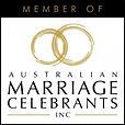 Australian Marriage Celebrants Association