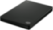 Canberra Wedding Videographers | Black Mini Hard Drive Delivery