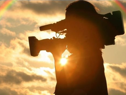 BEHIND THE LENS. A Videographers View Of Your Wedding