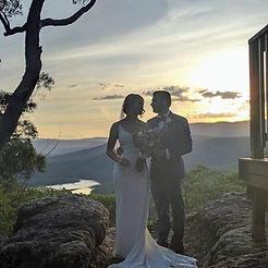 WGM Wedding Videographers | Ambre & Matthew | Testimonial | Kangaroo Valley