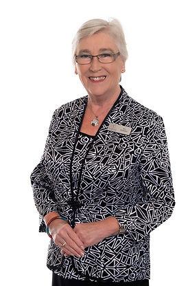 Jill Standen