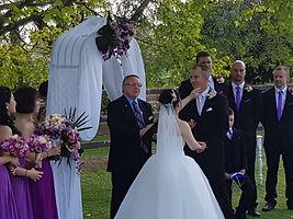 Ray Standen Weddings