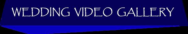 WGM Wedding Videographers | Wedding Video Gallery