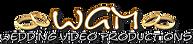 WGM Wedding Videographers | Main Logo