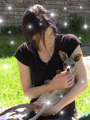 Australia Wildfire 2019-Featured is Kat Agar-Teehan from Little Urchins Wildlife Sanctuary