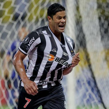Dicas do Cartola FC: Dream Team VPC - Rodada #21