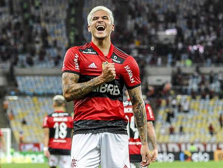 Dicas do Cartola FC: Seleção VPC - Rodada #26