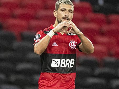 Dicas do Cartola FC: Dream Team VPC - Rodada #12