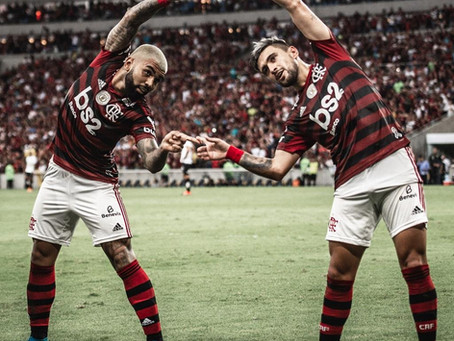 Dicas do Cartola FC: Seleção VPC - Rodada #13