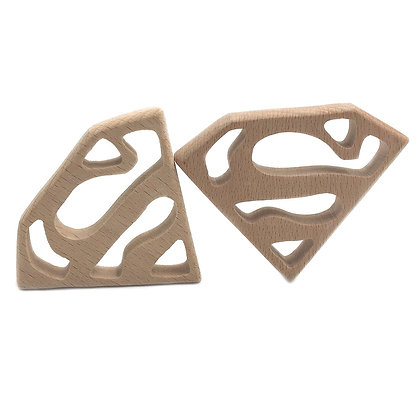 Wooden Super Teether