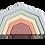 Thumbnail: Silicone Rainbow Toy