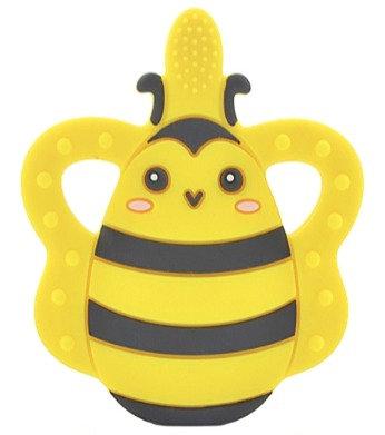 Bumblebee 2-in-1 Teether
