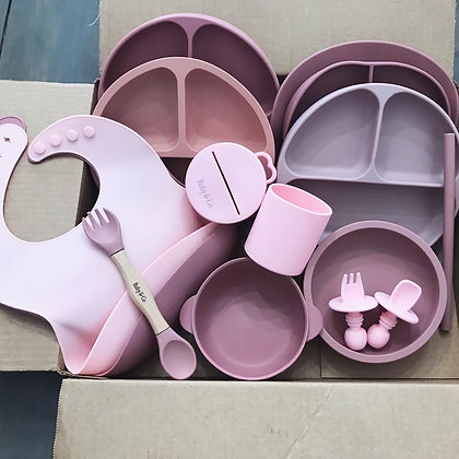 PINKS SURPRISE COLLECTION BOXES