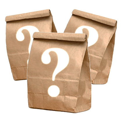 Mystery Bundle Bag -  SNACK CUP SETS