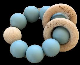 Seaside Chunky Teether Ring