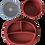 Thumbnail: Sangria Suction Dinnerware Set