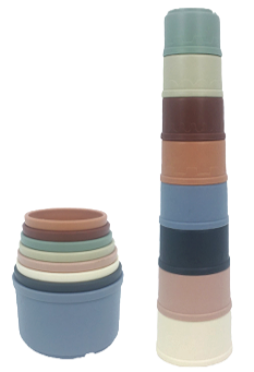 Modern Nesting Cups