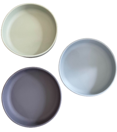 Shallow Suction Plate