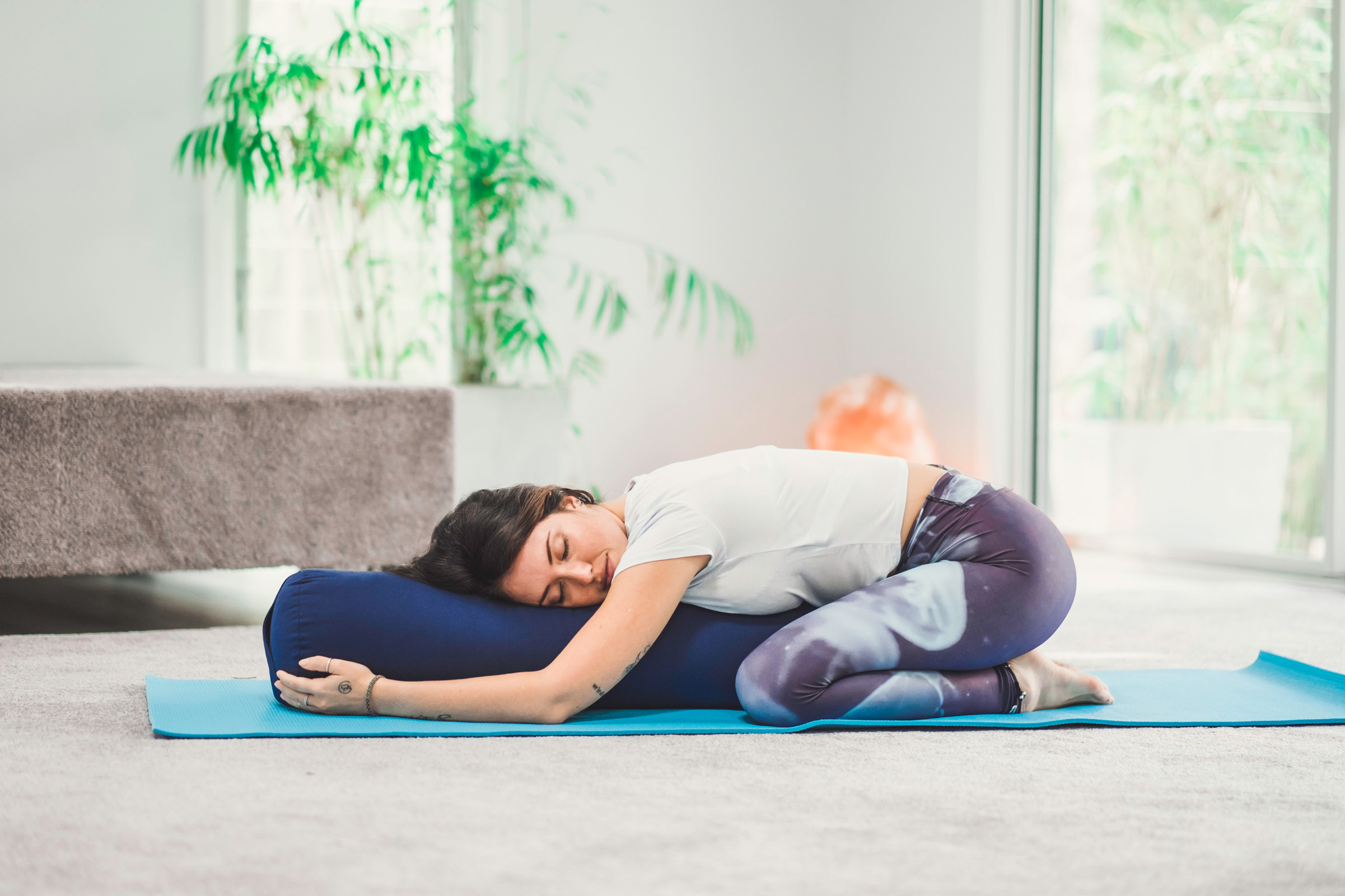 10th January  - Restorative Yoga Retreat
