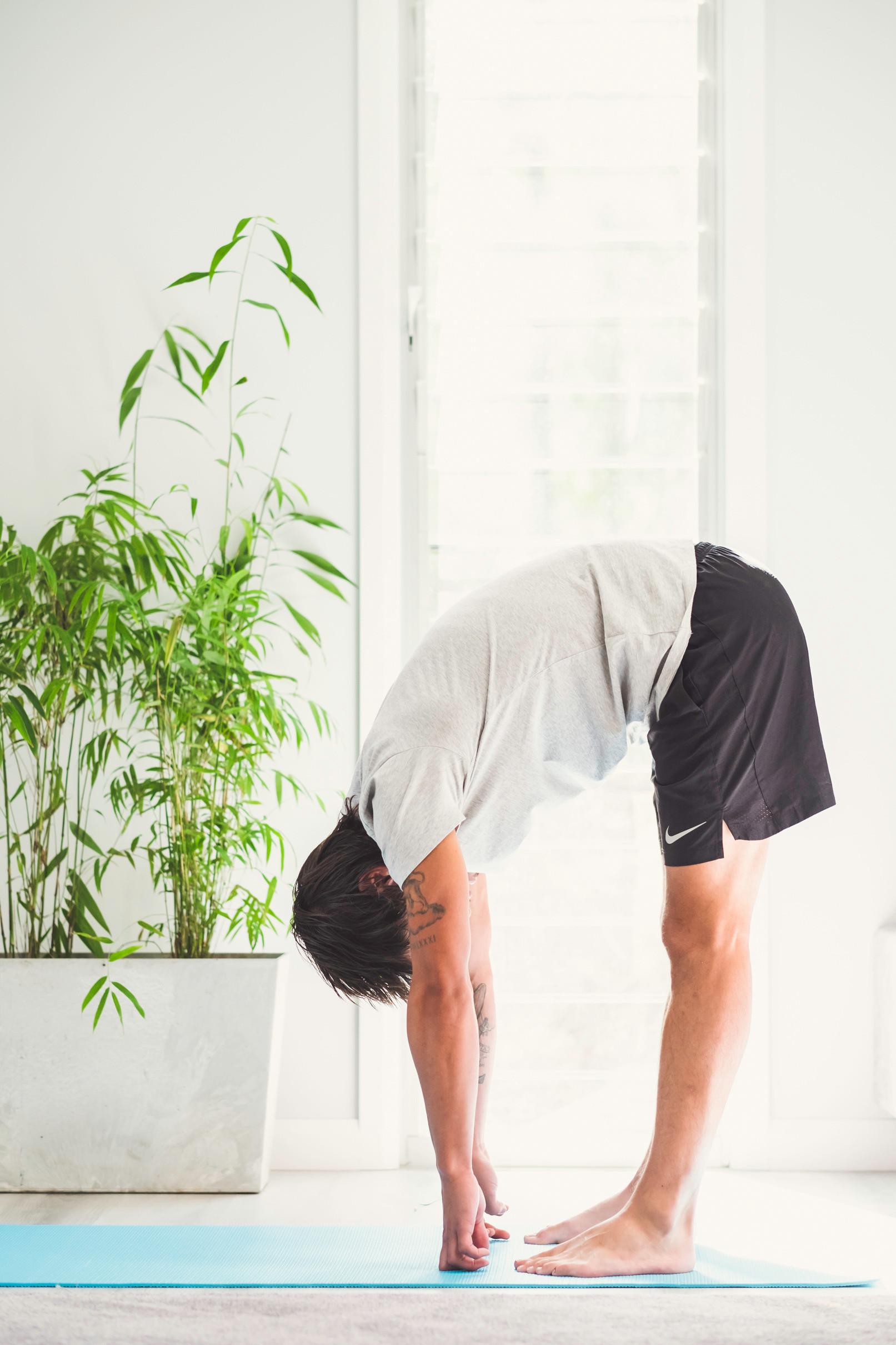 10 week - Gentle Yoga Classes - Thursday