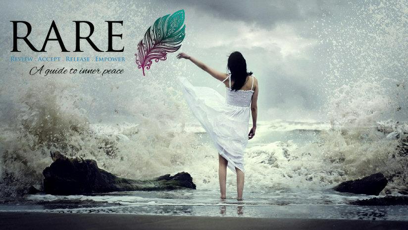 8 week - R.A.R.E Workshop