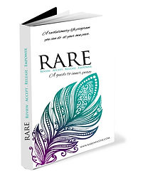 online, one-on-one, workshops on R.A.R.E. transformational, empowerment, personal development program
