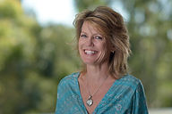 Karen Pattie - owner and teacher at Numala Forest Retreat in Bonogin