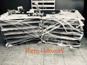 Need Final Halloween Decor?