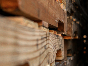 Avoiding Theft in the Pallet Industry