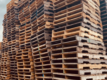 Pallet of the Month: 48x36 4-way
