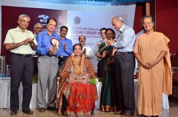 ILA Conference 2012