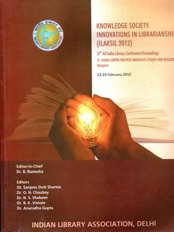 ILA Conference Proceedings